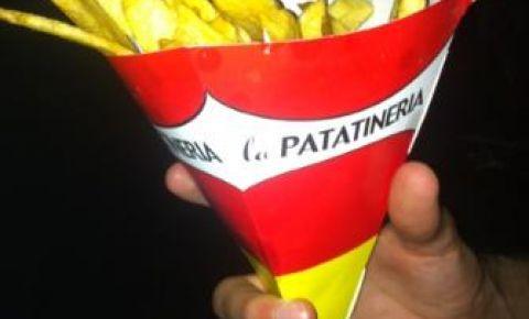 Restaurantul la Patatineria