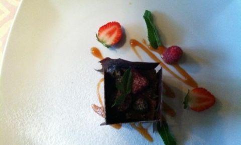 Restaurantul La Provence