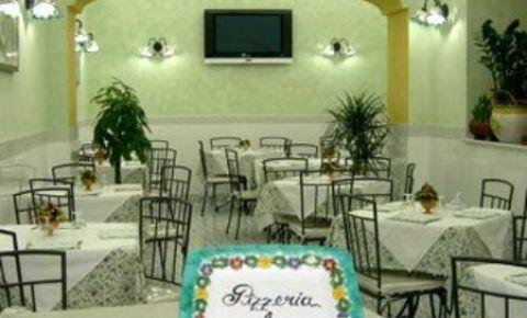 Restaurant La Ruota - Napoli
