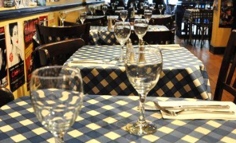 Restaurantul La Sacre Coeur