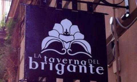 Restaurantul La Taverna del Brigante