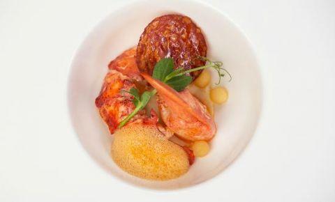 Restaurant La Veranda - Viena