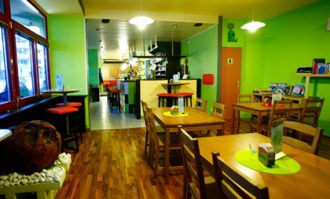 Restaurantul Landia