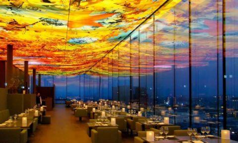 Restaurantul Le Loft