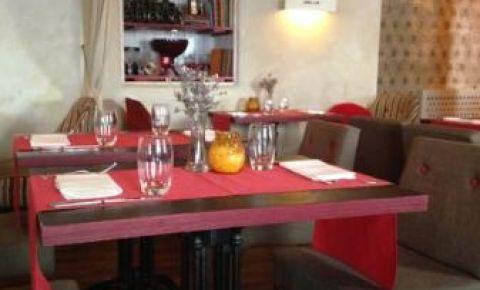 Restaurantul Le Rouge - brasserie & cafe