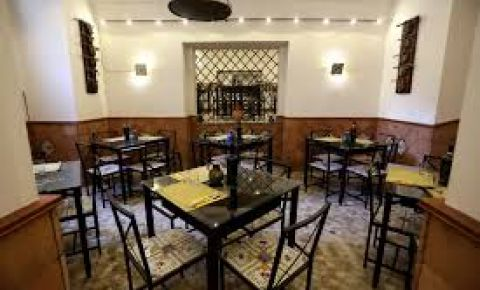 Restaurantul Le Sorelle Bandiera