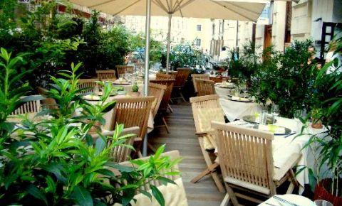 Restaurantul Lebenbauer Vollwert Restaurant