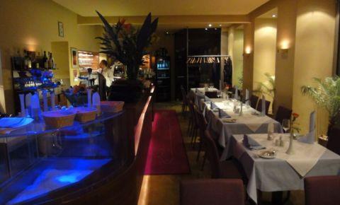 Restaurantul Lubin