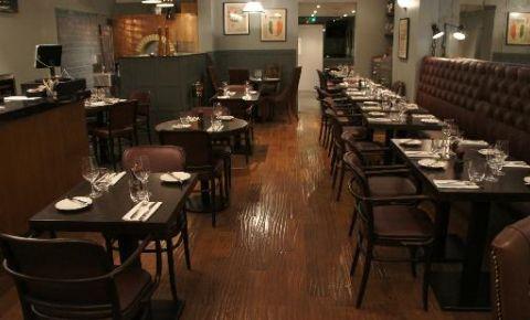 Restaurant Luciano's Ristorante Italiano - Londra