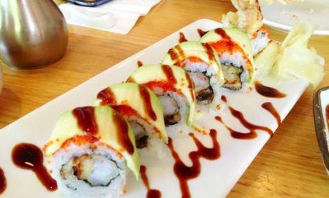 Restaurantul Mai Sushi