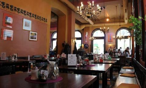 Restaurant Mariahilferbrau - Viena