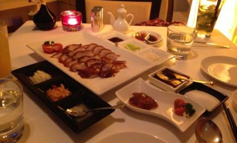 Restaurantul Min Jiang