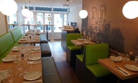 Restaurant Miz en Bouche - Londra