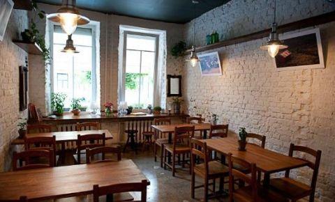 Restaurantul Moksha
