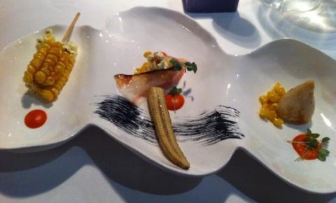 Restaurantul Mraz & Sohn