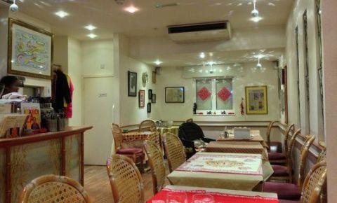 Restaurantul Nancy Lam's Enak Enak