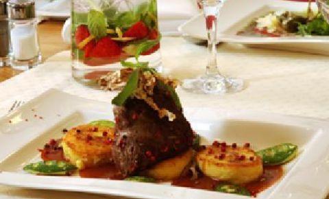 Restaurant Newport Restaurant - Klaipeda