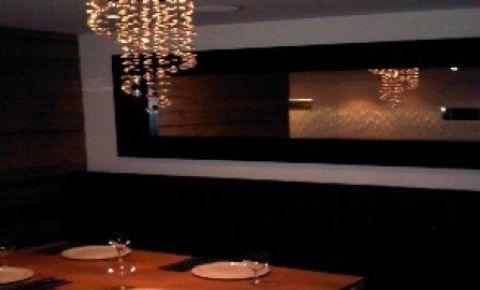 Restaurantul Nissi Mezedakia Restaurant