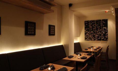 Restaurantul Nizuni Japanese Restaurant