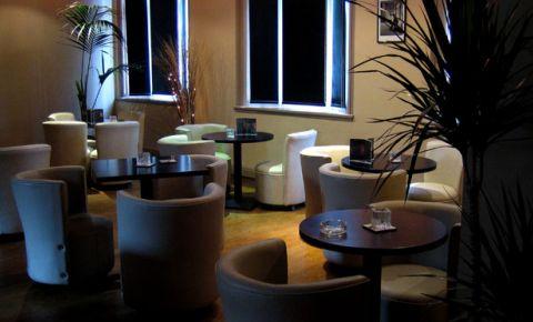 Restaurantul Noir Vienna
