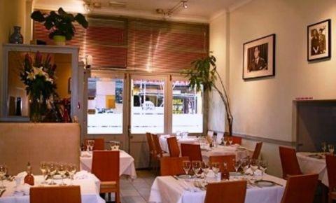 Restaurant Nuovi Sapori - Londra