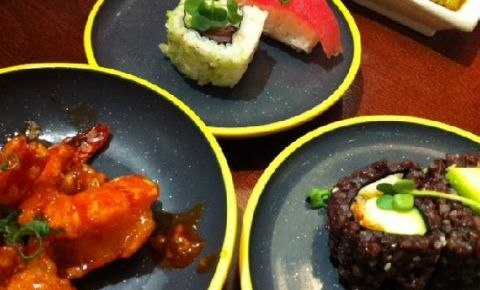 Restaurantul Okiru