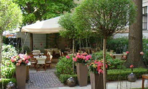 Restaurantul Pan e Giardin