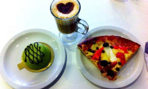 Restaurantul Parparellu Cafe