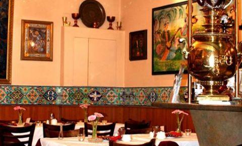 Restaurantul Pars Restaurant