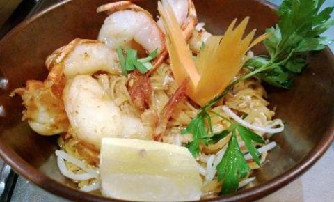 Restaurantul Patara Fine Thai Cuisine - Knightsbridge