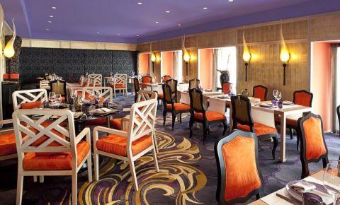 Restaurantul Patara - Fine Thai Cuisine
