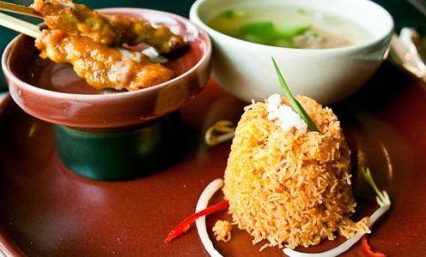 Restaurantul Patara Thai