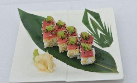 Restaurant Pham Sushi - Londra