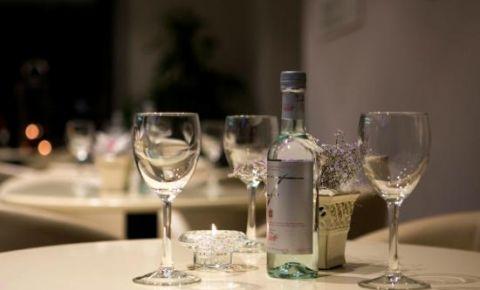 Restaurantul Piazzetta Italia