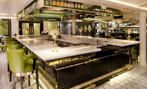 Restaurantul Piccolino - Heddon Street