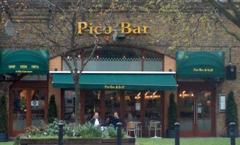 Restaurant Pico Bar & Grill - Londra