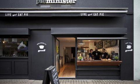Restaurantul Pieminister