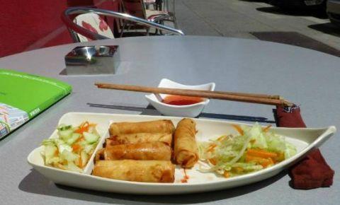 Restaurantul Pinong