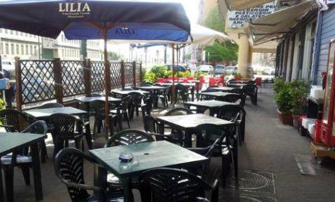 Restaurant Pizza & Sfizi, Pollon - Napoli