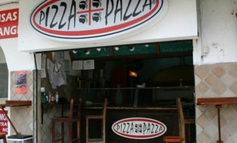 Restaurantul Pizza Pazza