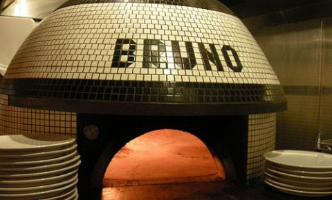 Restaurantul Pizzeria Bruno