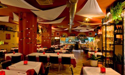 Restaurantul Pizzeria Desiderio