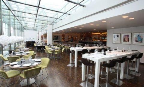 Restaurant Plateau - Londra