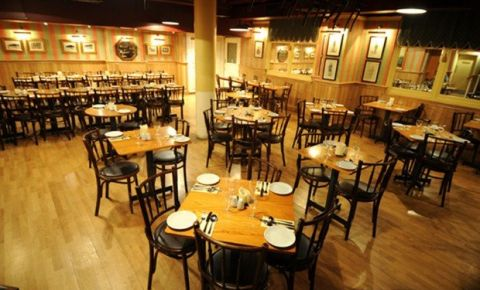 Restaurantul Porters English Restaurant