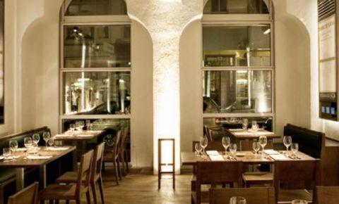 Restaurantul Procacci