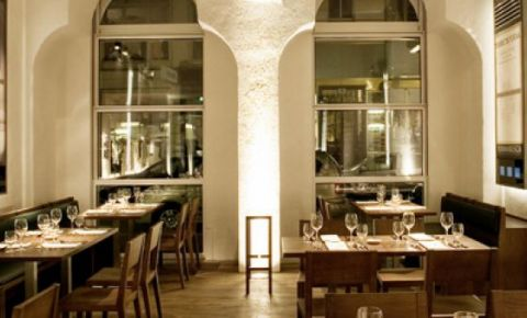 Restaurant Procacci - Viena