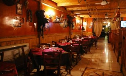 Restaurant Puorco Loco - Napoli