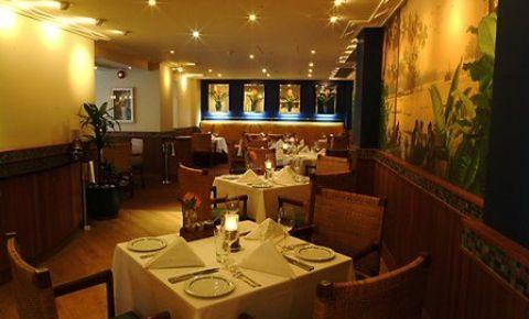 Restaurantul Quilon