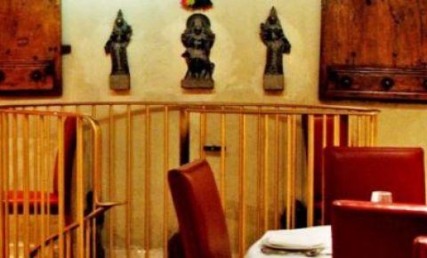 Restaurant Rasa Maricham - Londra
