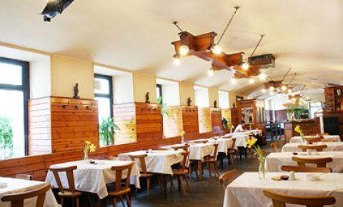 Restaurantul Rebhuhn